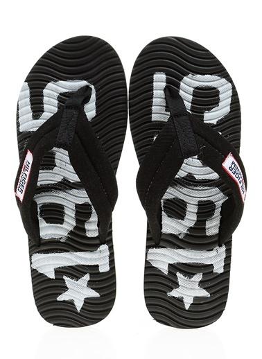 Sandalet-Tommy Hilfiger